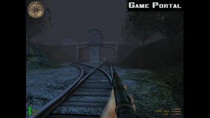 Medal of honor Ailled Assault - Part 11