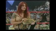 Raw 28.06.2004 - Benoit vs Kane
