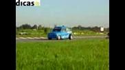 Fiat 600 - Brutal