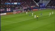 ВИДЕО: Англия - Италия 1:3 на Евро 2015 за младежи