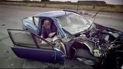 И най-добрите грешат - Top Gear.