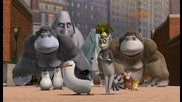 The Penguins of Madagascar - Loathe at first sight