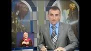 Новинарска Емисия 25.11.2008