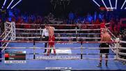 Кубрат Пулев с победа над Богдан Дину /пълен запис/