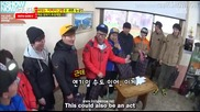 [ Eng Subs ] Running Man - Ep. 194 (with Kim Dong Jun, Kim Jung Nan, Lee Sang Hwa and more) - 1/2