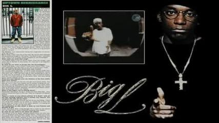 Big_l_-_holdin_it_down_instrumen