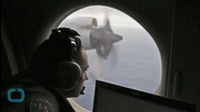 MH370 Search: How Currents Could Have Carried Debris