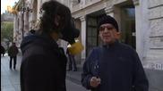 Венци - Защо да не потичаме с противогаз из София