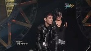 Hwanhee - Because I Missed Your Heart [music Bank 30.10.2009]