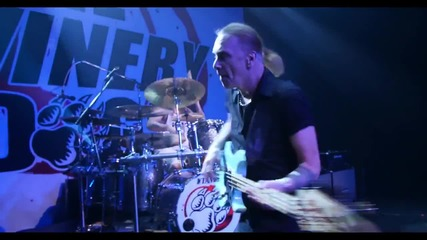 The Winery Dogs - Hot Streak ( Official Video)