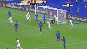 Франция 5 - 2 Исландия ( 03/07/2016 ) ( Евро 2016 )