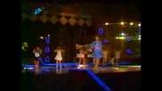 Росица Кирилова - Боса По Асфалта Live