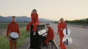 Clean Bandit - I Miss You (feat. Julia Michaels) (Оfficial video)