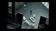 Генератор Рекс (бг аудио) - Епизод 19 - Generator Rex