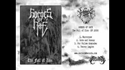 Hordes Of Hate - The Fall of Zion ( full album Ep 2009 ) black metal