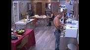 Всички правят забележки на Давид - Big Brother Famyli