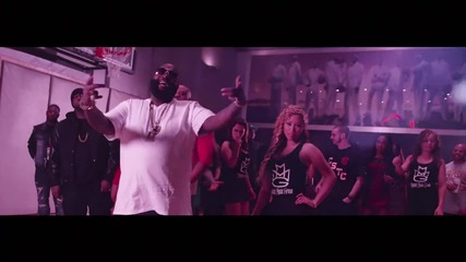 Yowda feat. Rick Ross - Ballin