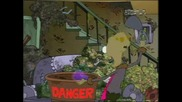 Courage the Cowardly Dog - Conway the Contaminationist