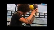 The Mars Volta - Cicatriz Esp Live(at The Big Day Out)