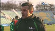 Емил Гъргоров: Мислех да се отказвам, но ще помогна на Витоша