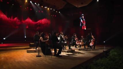 2cellos - Vivaldi Concerto for 2 violins in A minor (1st movement)