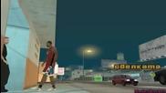 Grand Theft Auto: San Andreas - Епизод 10 ( Приятелката на Си Джей )