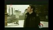 El regalo mas grande - Tiziano Ferro con Dulce y Anahi official video clip
