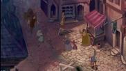 1/4 Парижката Света Богородица * Гърбушкото от Нотр Дам * Бг Суб (1996) The Hunchback of Notre Dame