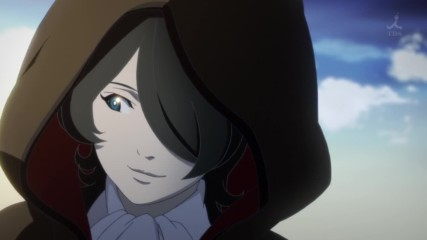 Shingeki no Bahamut: Virgin Soul - 02 [ Бг Субс ][ H D ]