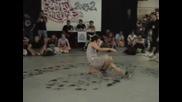 break dance ;)