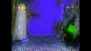 Скрийнсейвър-анимация от Пиксар