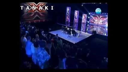 Мари - X - Factor България_(360p)