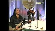 Награди Новфолк 2000 - Ориент Експрес и Насти - Слънчице мое(live + награждаване) - By Planetcho