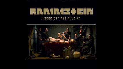 Waidmanns Heli/нова песен/ - Rammstein