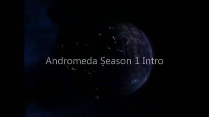 2000 Андромеда - Andromeda