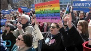 Nebraska Woman Files Suit Against ALL Homosexuals