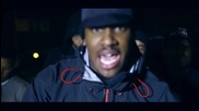 Bugzy Malone - Wasteman (official 2o15)