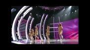 Wonder Girls vs. Chimo Bayo Nobody A Si Me Gusta A Mi 2010 Dj Mix