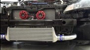 Sfr intercooler kit for Genesis Coupe 2.0t
