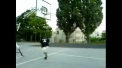 Малко Баскетбол Във Сливен 2