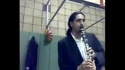 Bilhan Latifov Harmandali 2007