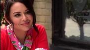 Pretty Little Liars Season 4 Episode 22 Promo + bg sub