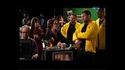 Big Time Rush ( Сезон 2 - Епизод 4 ) ( Бг Аудио )