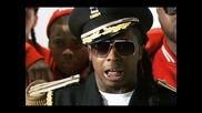 Lil Wayne ft. Sizzla - 10 Years
