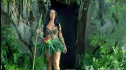 Свежо ! Katy Perry - Roar (official Music Video) 2013 Превод