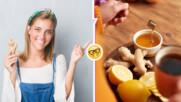 Далеч не е само при настинка: Джинджифилът и неговите неподозирани ползи за здравето