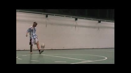 Freestyle - Combo