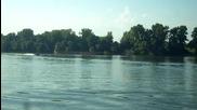 С лодка по Дунав