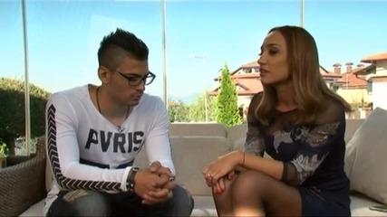 Кой продължава от групата на момчетата - X Factor Bulgaria (16.10.2014г.)