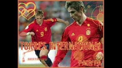 Fernando Torres - Венци